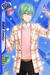 (Mugen nemuri neko denki) Shiki Amabe SR
