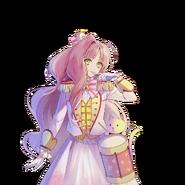 (TOYBOX Scout) Kokoro Hanabusa GR Transparent