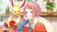 (Mogitate☆Fresh!) Kanata Minato LE 2