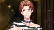 (Prison Scout) Futami Akabane UR 1