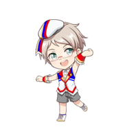 Shino Tokioka SD Jump