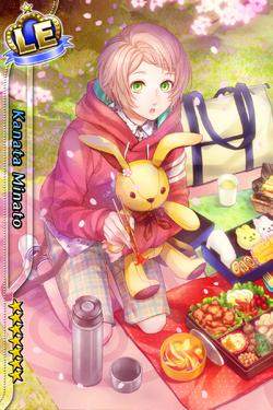 (Flower Viewing Scout) Kanata Minato LE