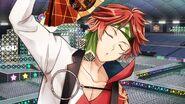 (Second Batch) Tatsumi Madarao RR 2