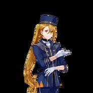 (3rd Anniversary Scout) Hikaru Orihara GR Transparent