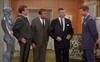 IDOJ episode 2x3 - Tony and Roger and Mr. Huggins meet the Fine Art appraiser