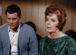 Tony and Nancy Jamison