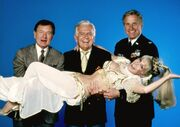 IDOF 15 years later publicity photo