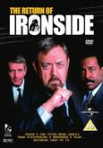 The Return of Ironside DVD Cover