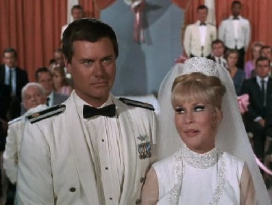 I dream of jeannie my sister the homewrecker