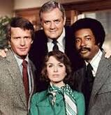 Ironside cast photo 1971