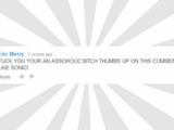 Comment Comeback