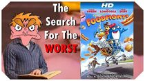 Foodfight! - The Search For The Worst - IHE