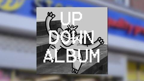Up Down - UP DOWN ALBUM