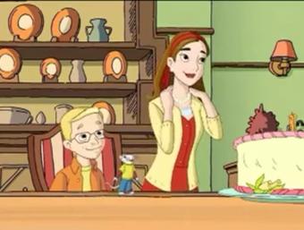 Stuart Little The Animated Series I Love 90s Cartoons Wiki Fandom