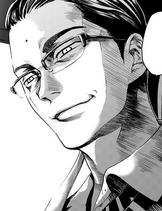 Atsumi Profile