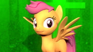 Gm scootaloo