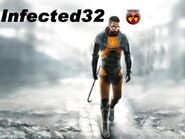 The Shadow of Infected32