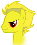 Pc spotlight the pony by ogoniastapom-d977j29