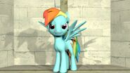 Gm rainbowdash