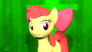 Gm applebloom