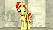 Gm sunsetshimmer
