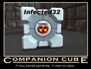 Companion Infected