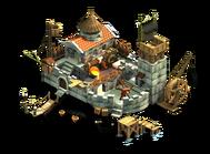 מבצר הפיראטים