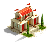 מגורי המושל