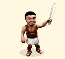 נושא חרב