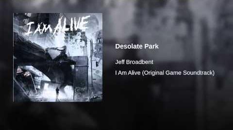 Desolate Park