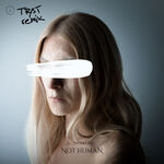 ionnalee; NOT HUMAN (TRST remix) cover