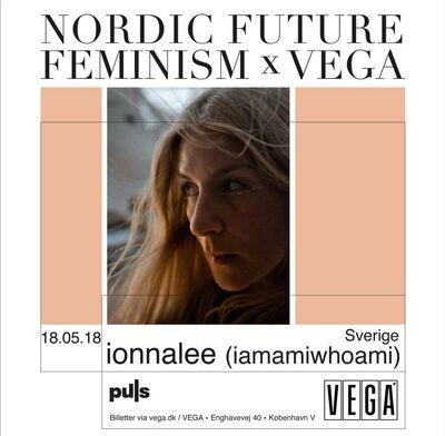 ionnalee; EABF tour - Lille VEGA promo