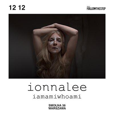 ionnalee; EABF tour - Smolna promo