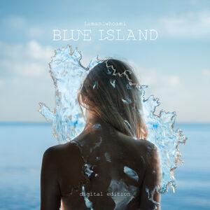 iamamiwhoami BLUE ISLAND digital edition 1024x1024