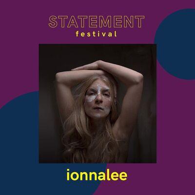 ionnalee; EABF tour - Statement Festival 2018 promo