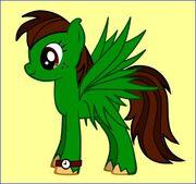 Haha Pony