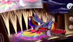 Rockin dash by tsitra360-d4fl66h