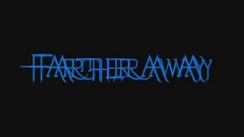 Evanescence-Farther Away Lyrics (Fallen Outtake)