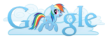Rainbow dash google logo install guide by thepatrollpl-d62tid1