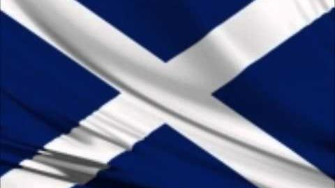 Scottish Bagpipes - Funeral Song