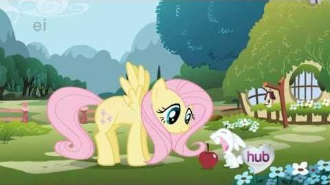 There is Something Fundamentally Wrong With Equestria