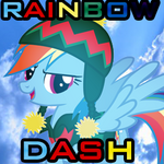 Rainbow dash hearth s warming eve icon by tropiustriforce-d4jtdaw