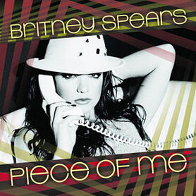 Piece of Me cover by Britney Spears