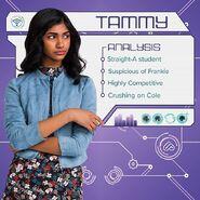 Tammy S1 Summary