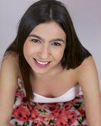 Meghan Quirantes