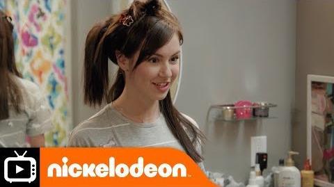 I Am Frankie Frankie's Human Fails Nickelodeon UK