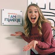 Nicole Alyse Nelson I Am Frankie