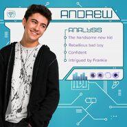 Andrew S1 Summary