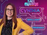Cynthia Mandal