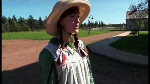 Anne of Green Gables - Prince Edward Island, Canada